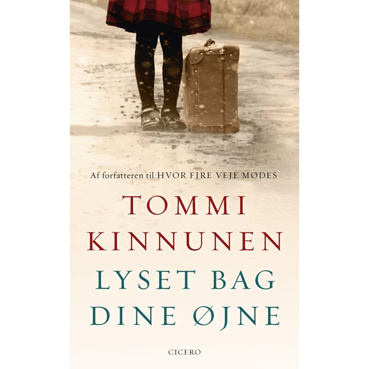 Af Tommi Kinnunen