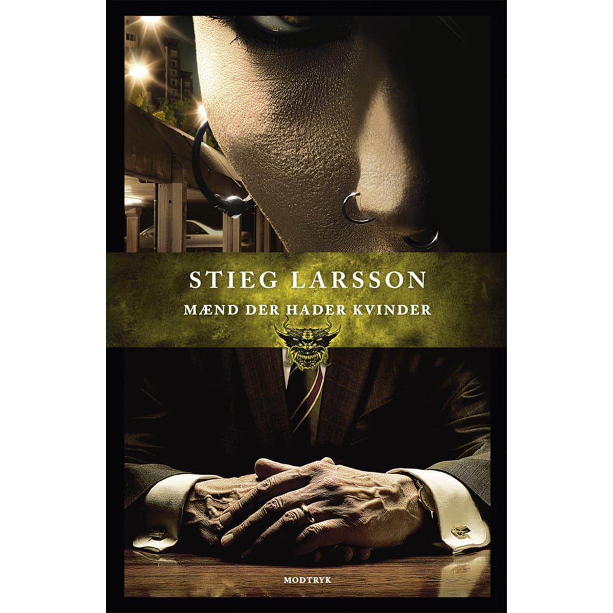 Af Stieg Larsson