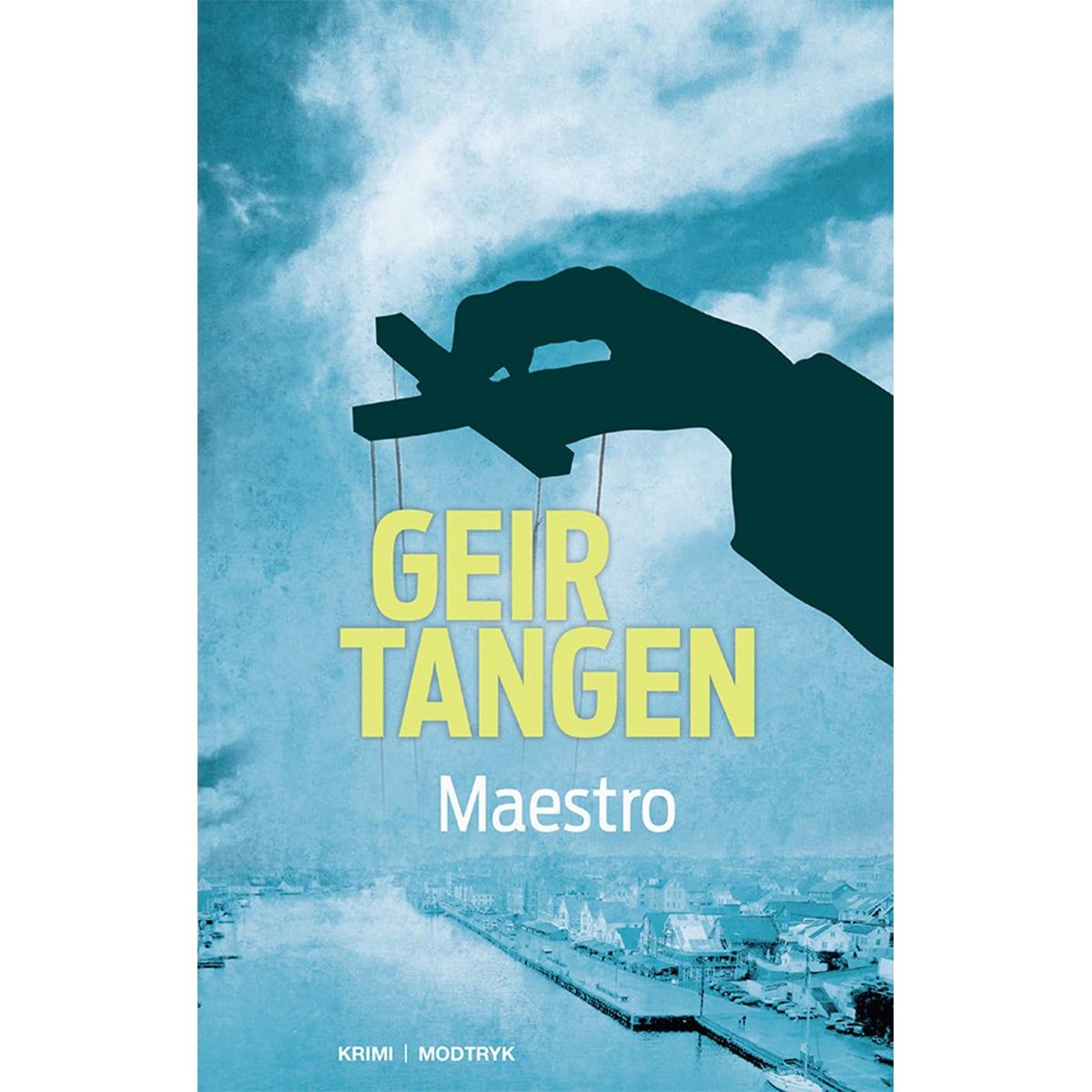Af Geir Tangen