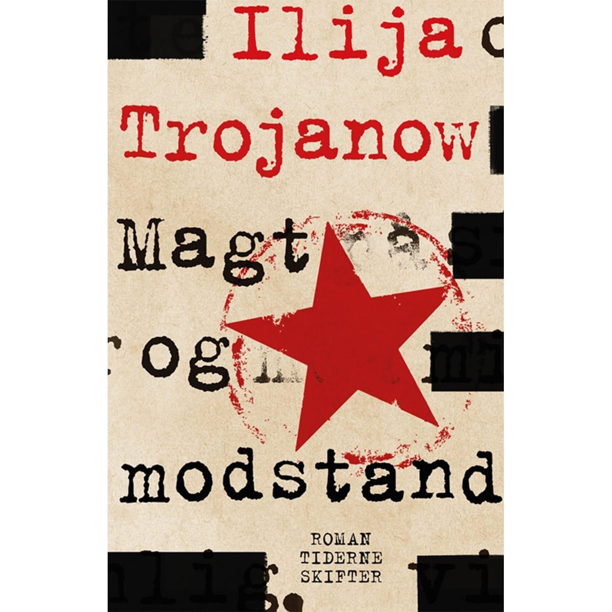 Af Ilija Trojanow