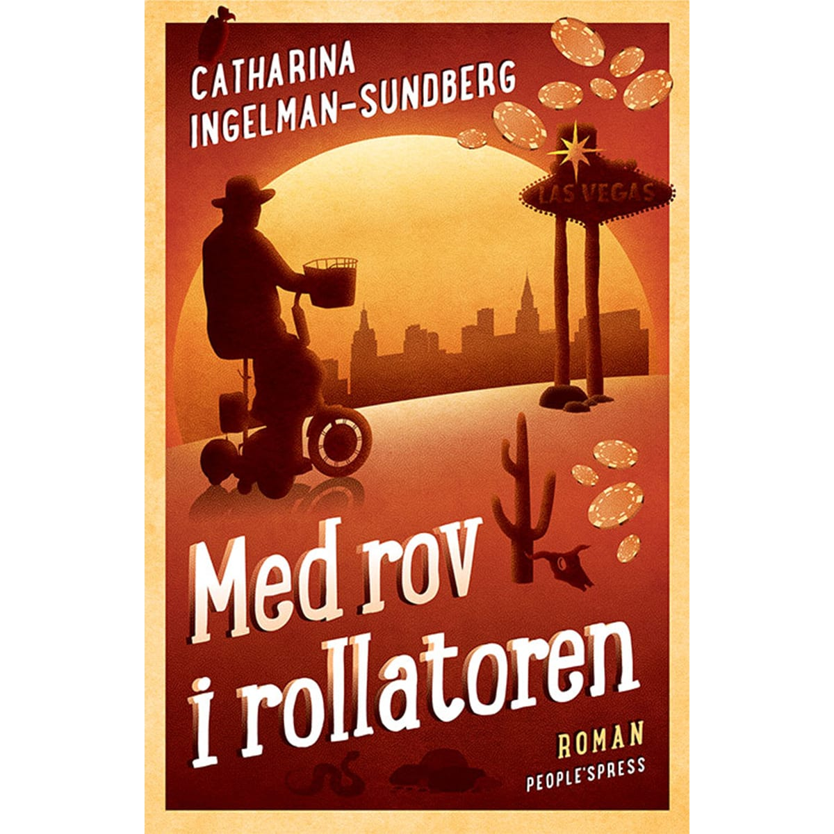 Af Catharina Ingelman-Sundberg