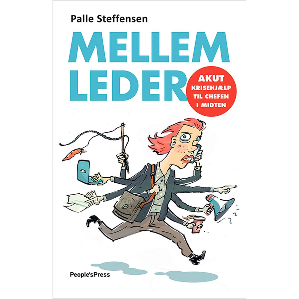 Af Palle Steffensen