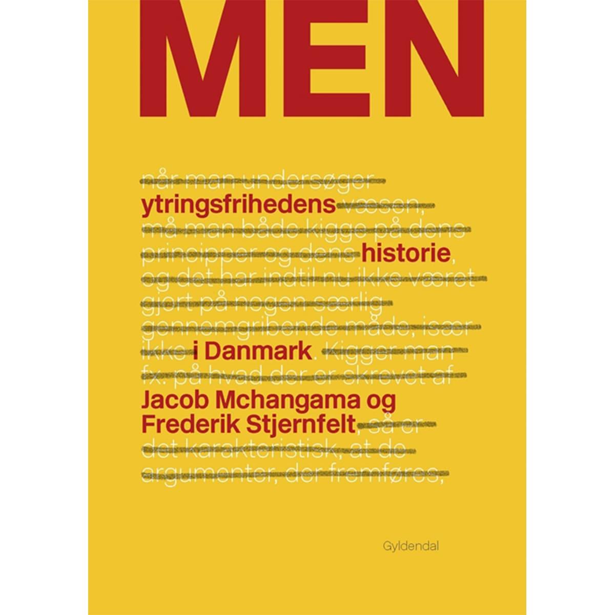 Af Frederik Stjernfelt & Jacob Mchangama