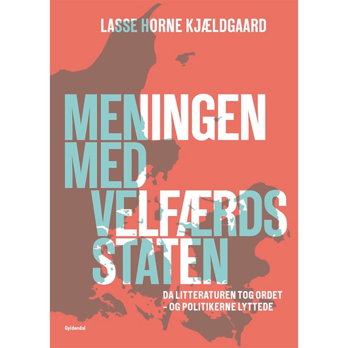 Af Lasse Horne Kjældgaard