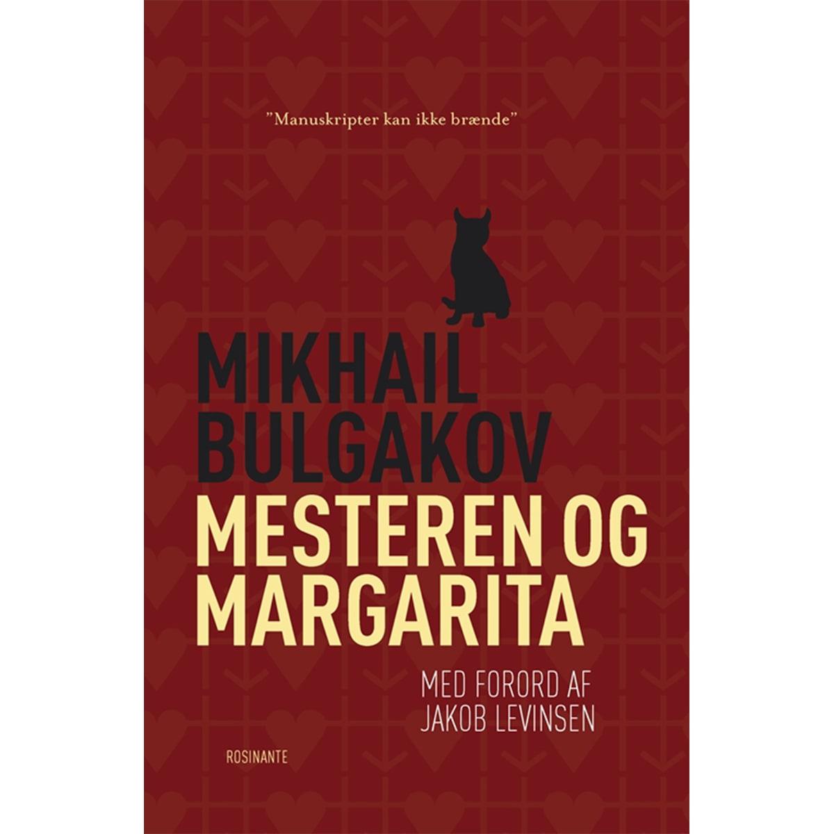 Af Mikhail Bulgakov
