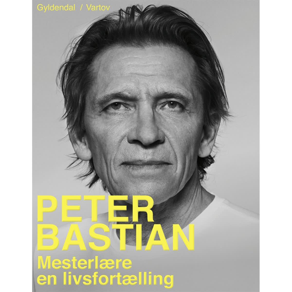 Af Peter Bastian