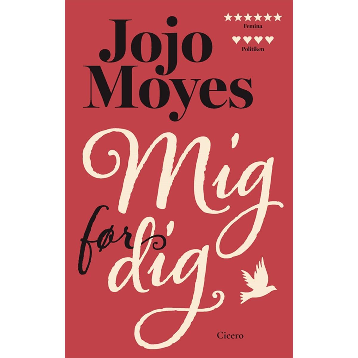 Af Jojo Moyes