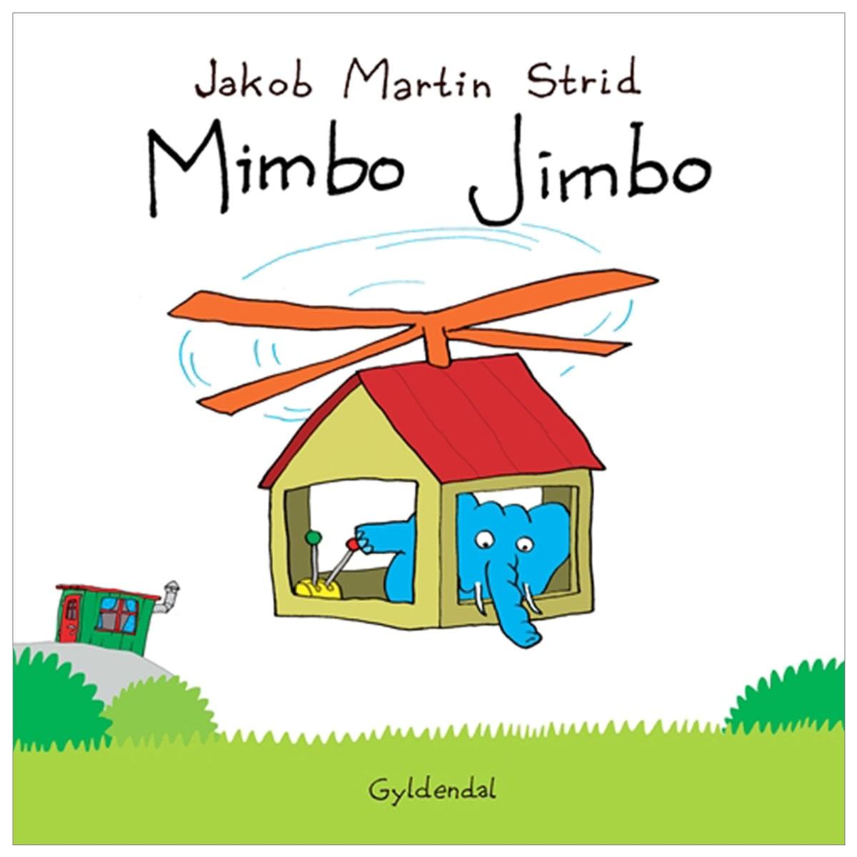 Af Jakob Martin Strid