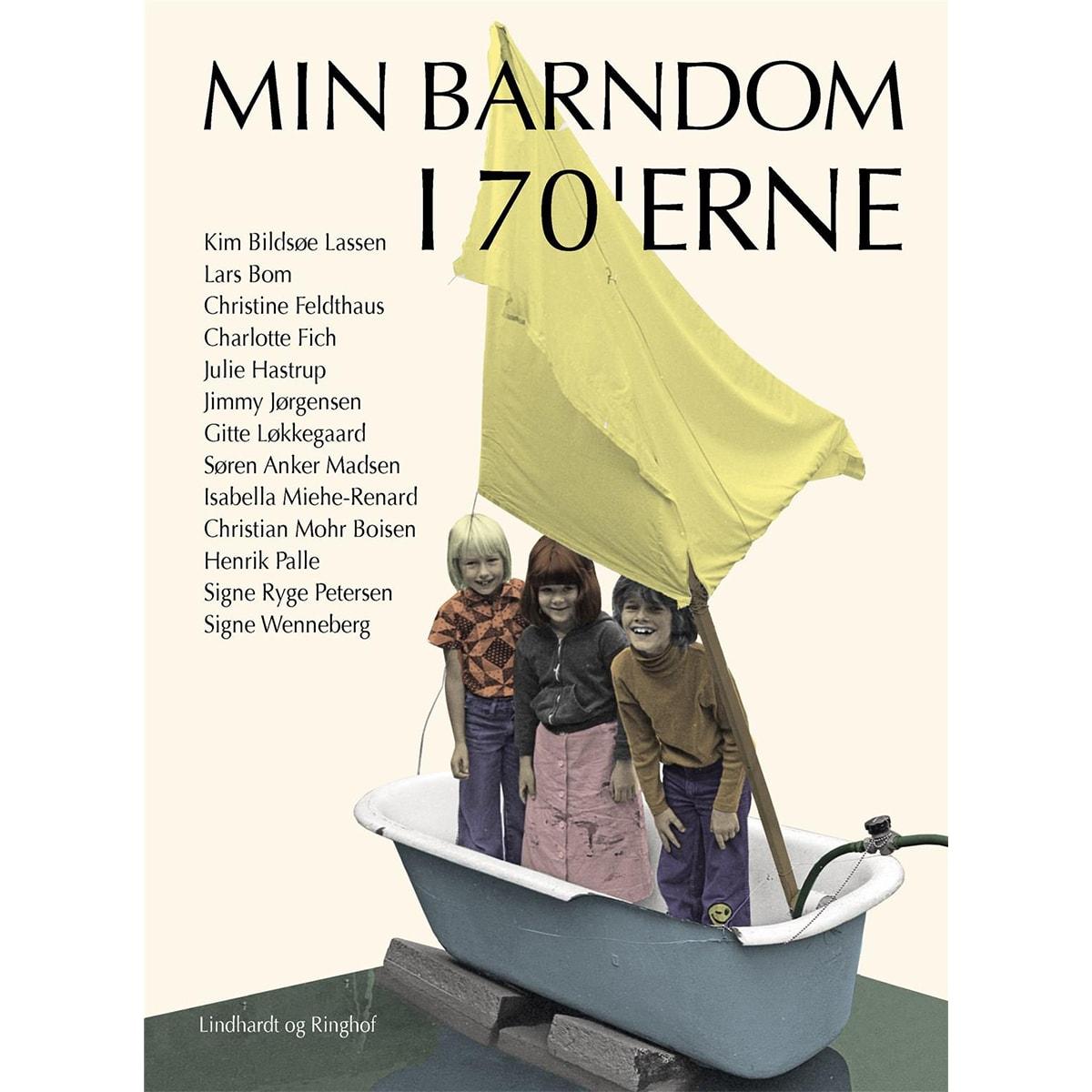 Af Kim Bildsøe Lassen, Lars Bom, Christine Feldthaus m.fl.