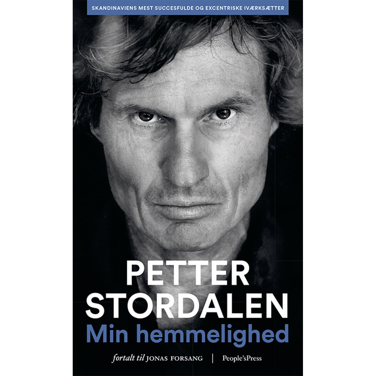 Af Petter Stordalen