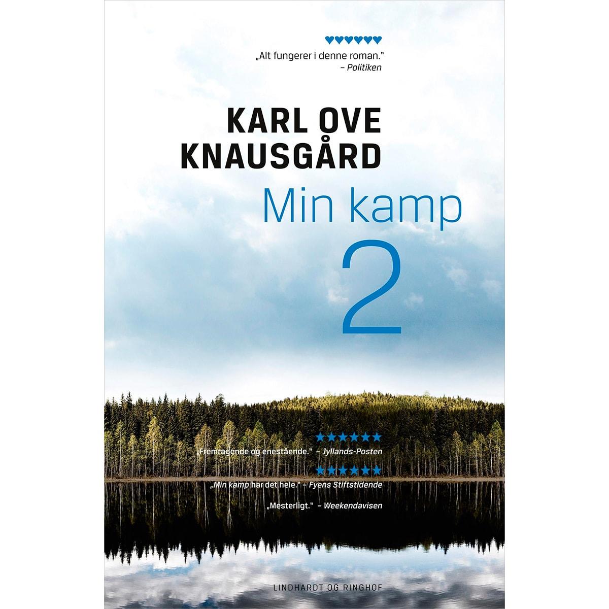 Af Karl Ove Knausgård
