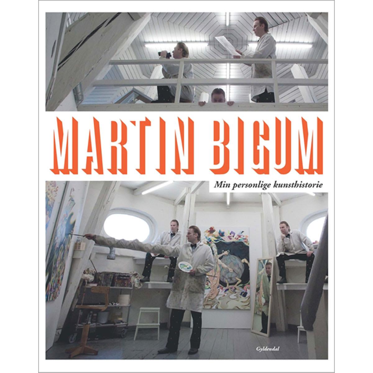 Af Martin Bigum