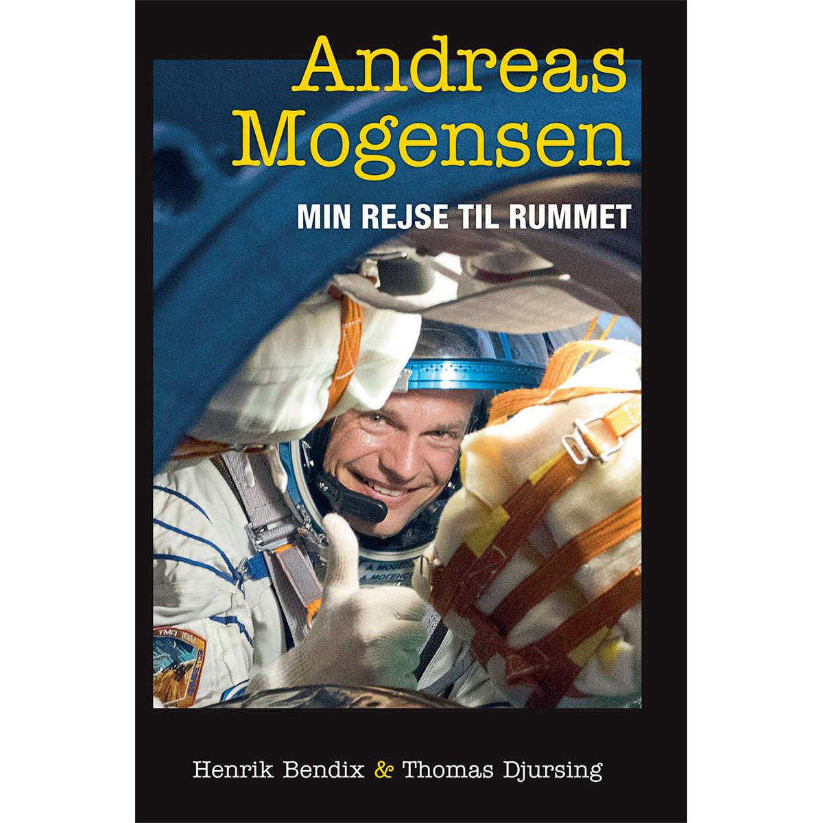 Af Andreas Mogensen, Henrik Bendix & Thomas Djursing