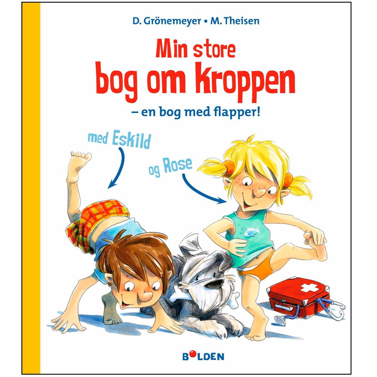 Af Dietrich Grönemeyer & Martina Theisen
