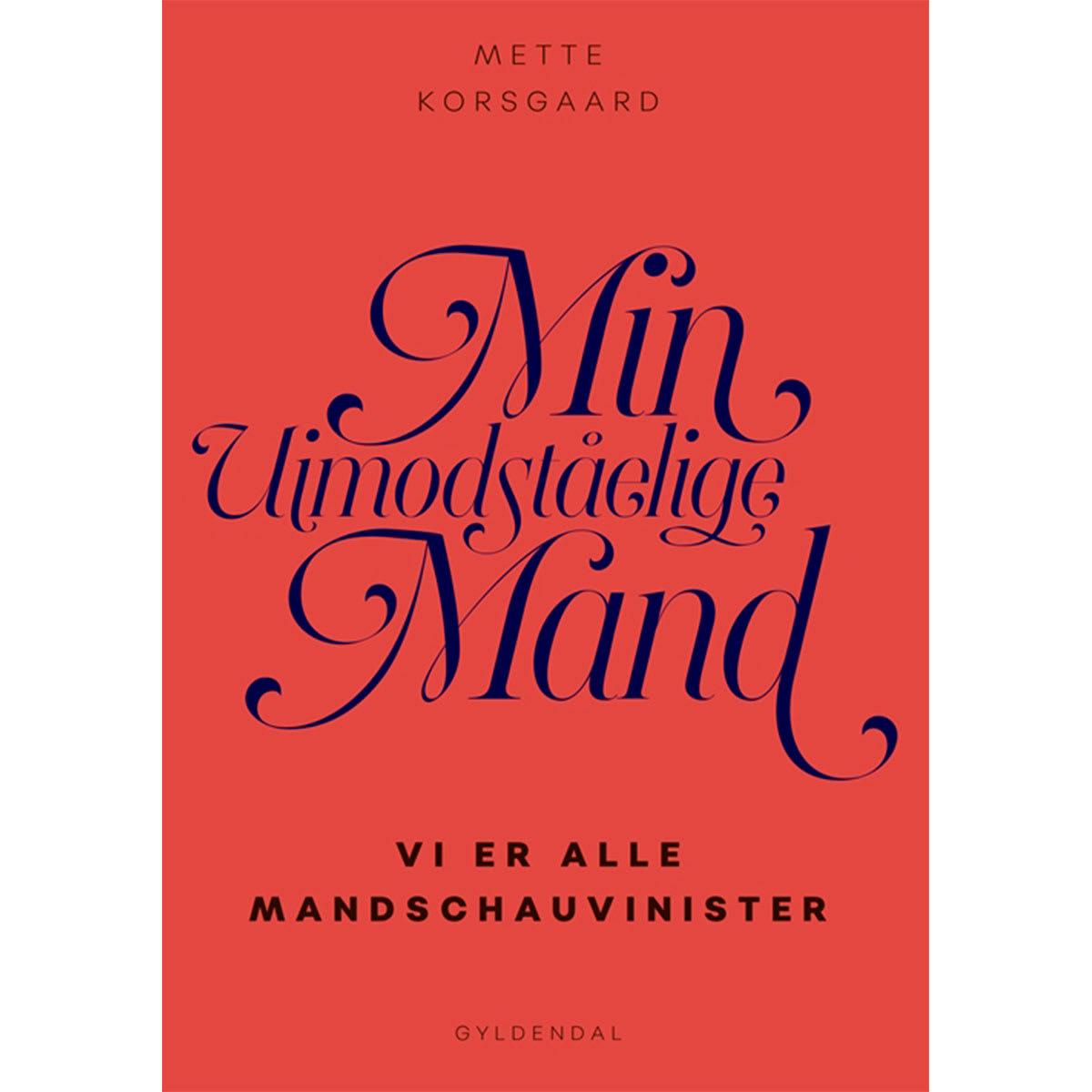 Af Mette Korsgaard