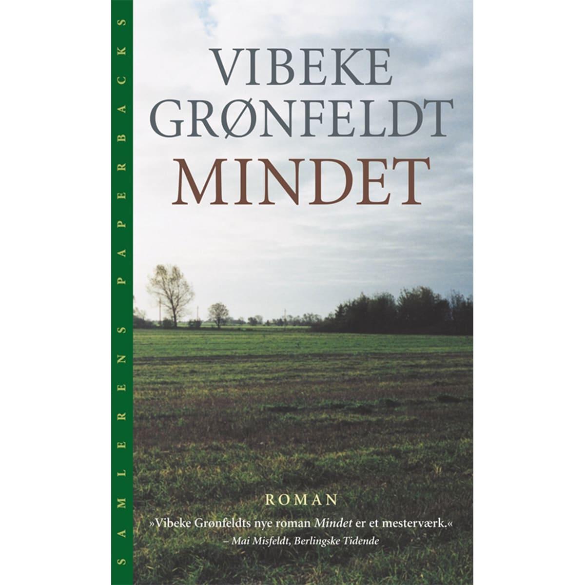 Af Vibeke Grønfeldt
