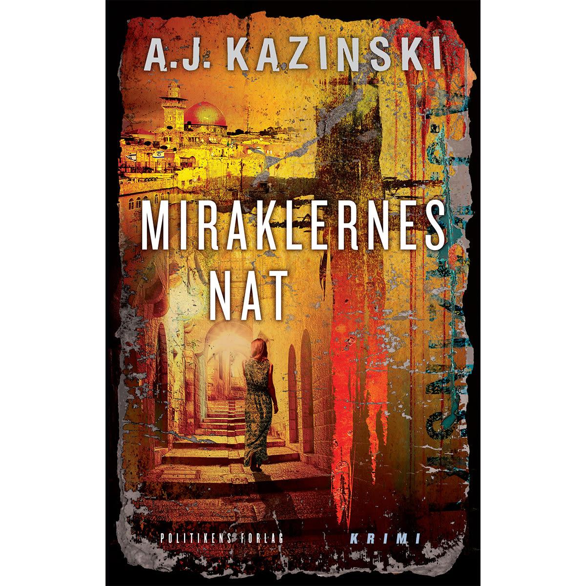 Af A. J. Kazinski