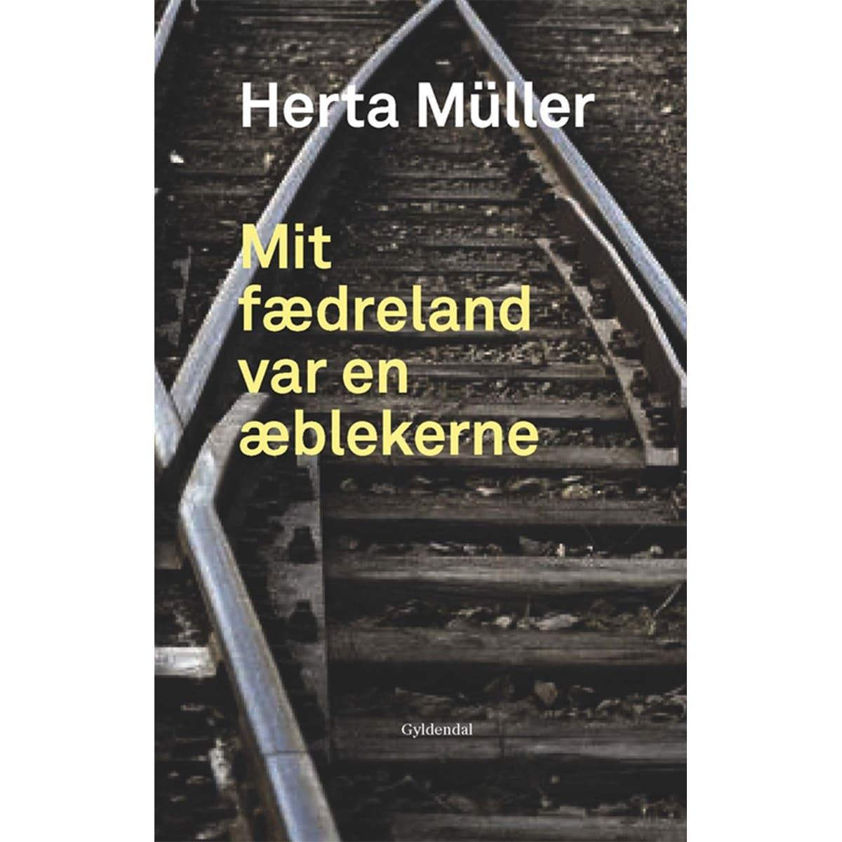 Af Herta Müller