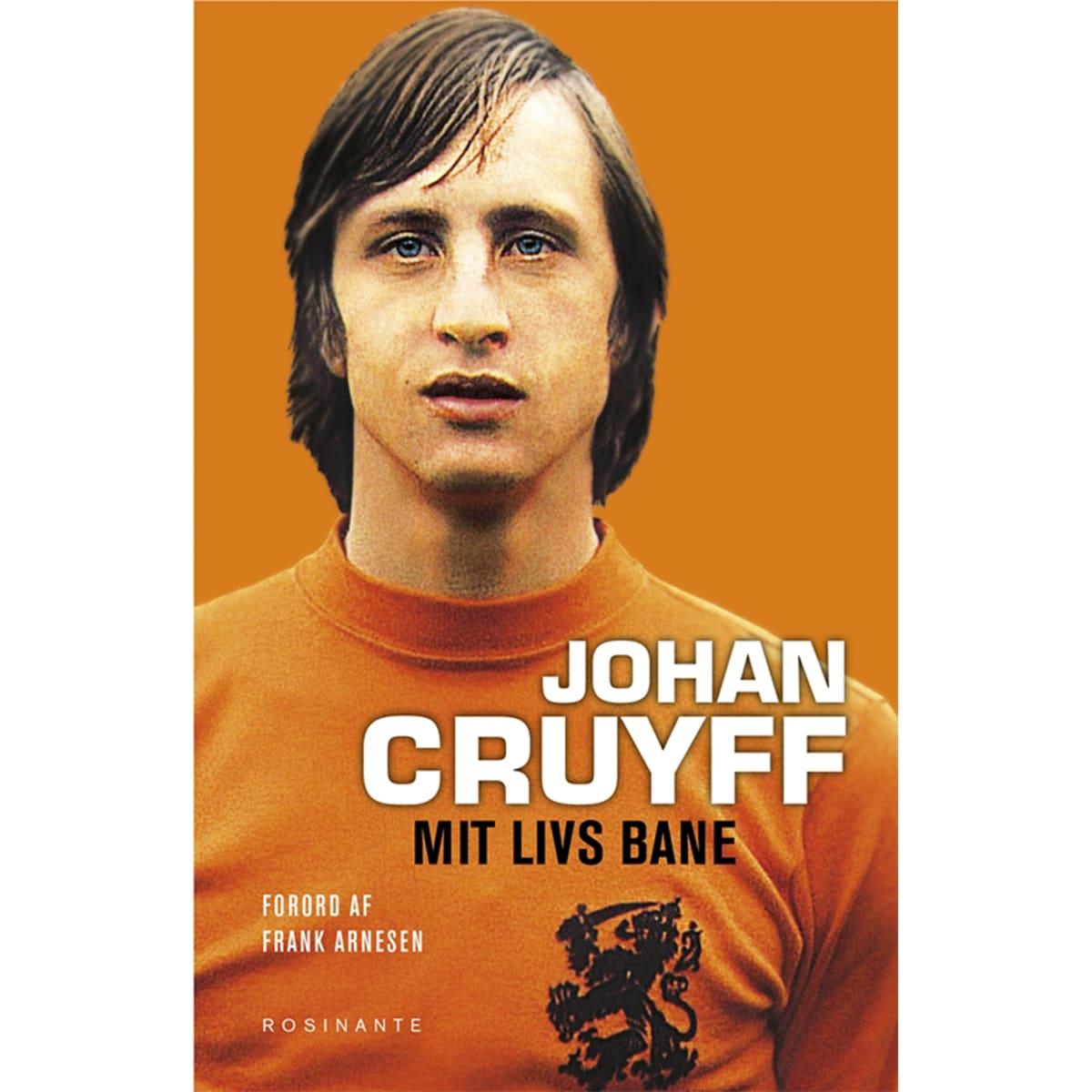 Af Johan Cruyff