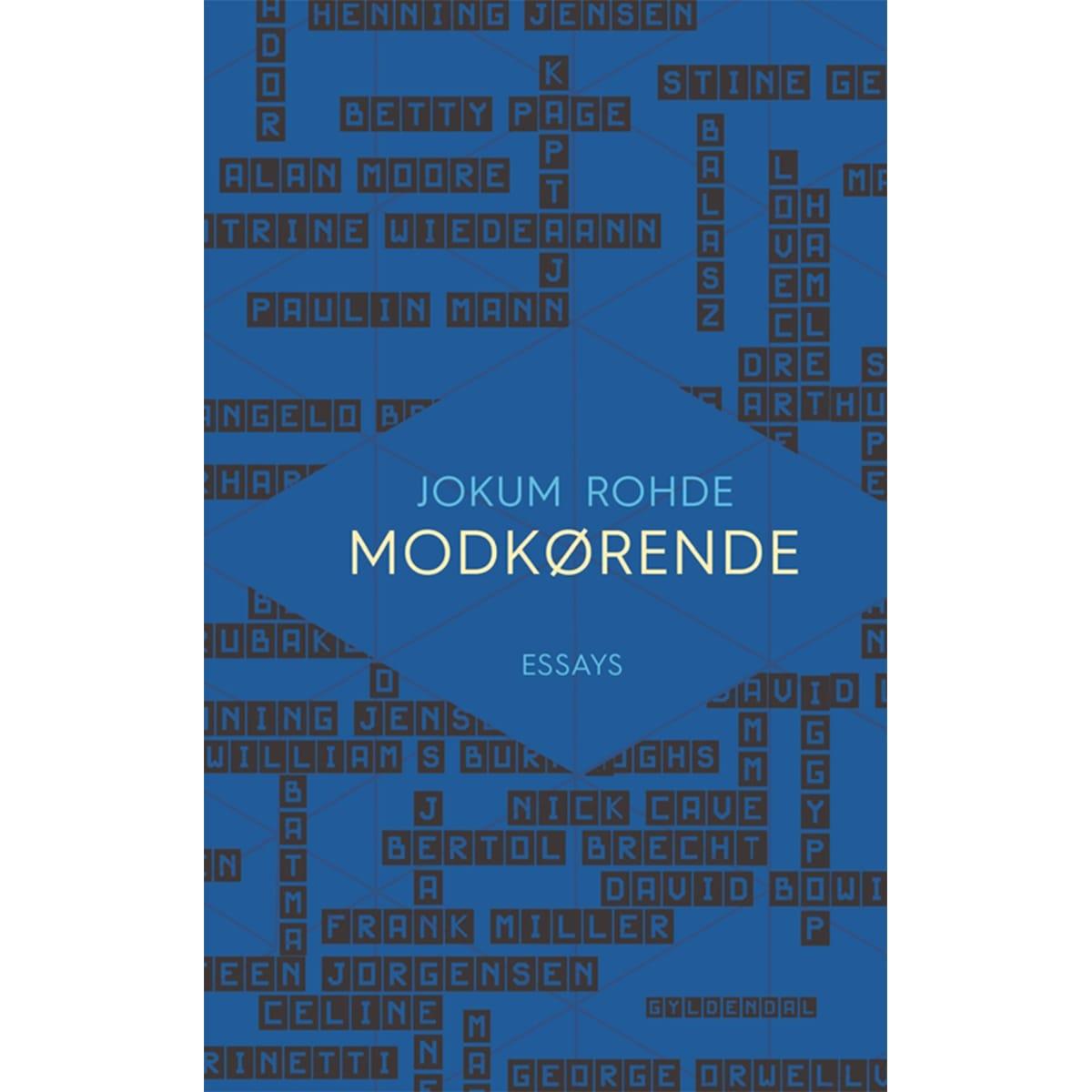 Af Jokum Rohde