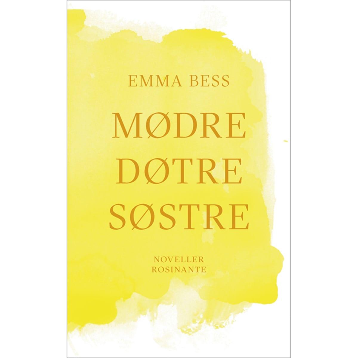 Af Emma Bess