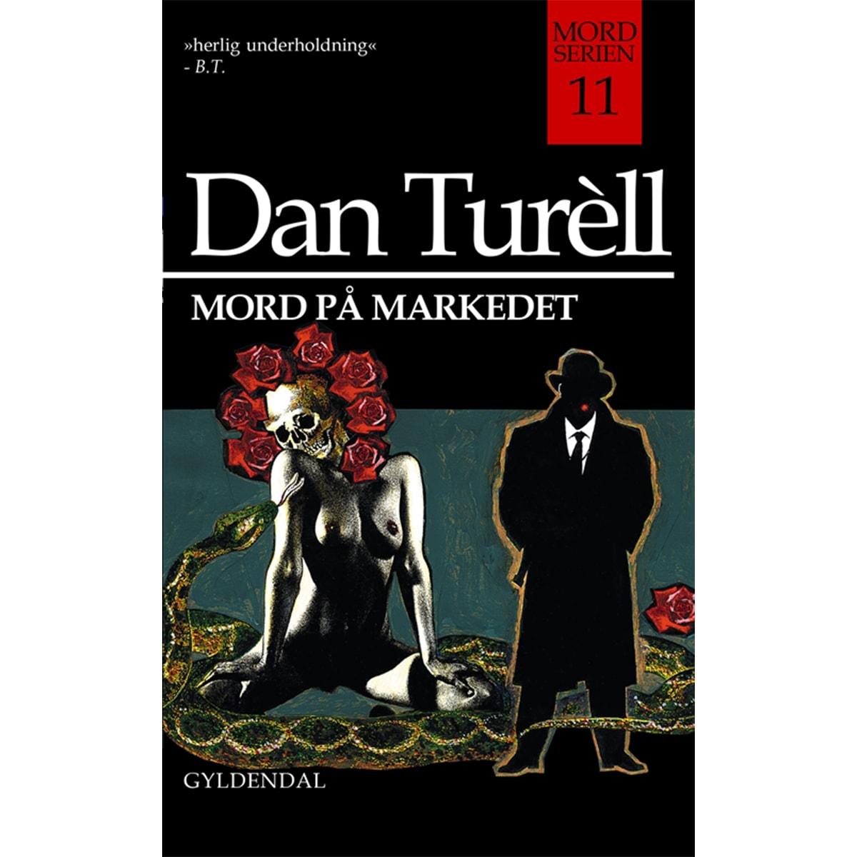 Af Dan Turèll