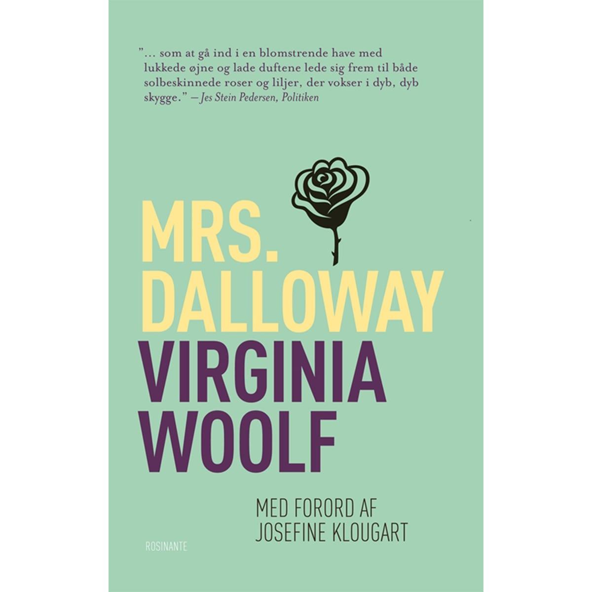 Af Virginia Woolf