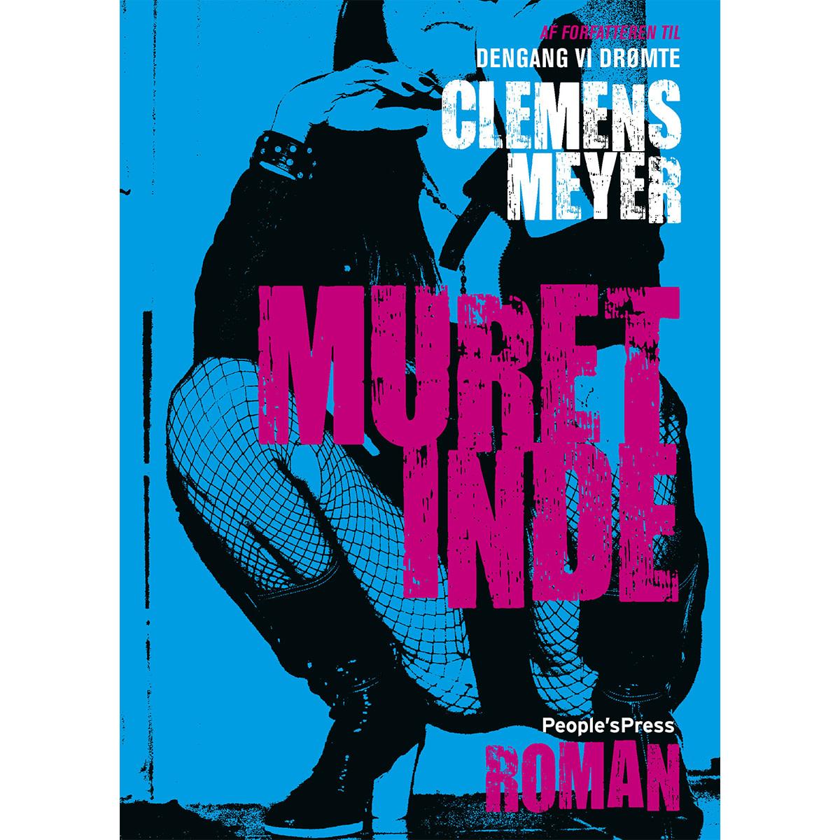 Af Clemens Meyer