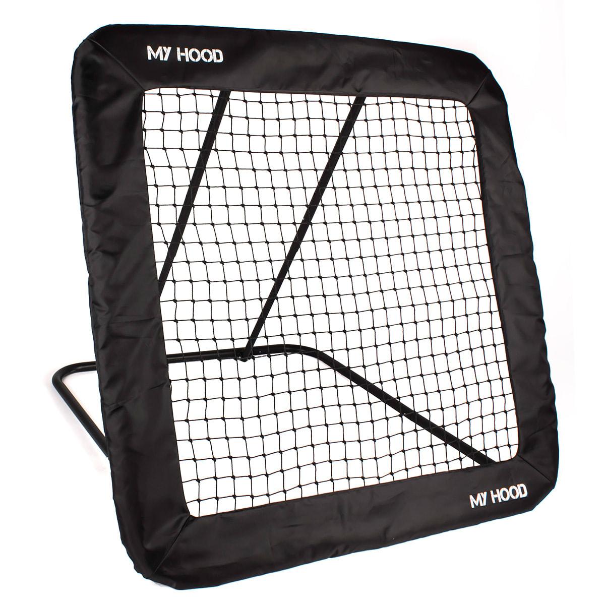 H 130 x D 70 x L 130 cm - Fodboldtræning hjemme i haven