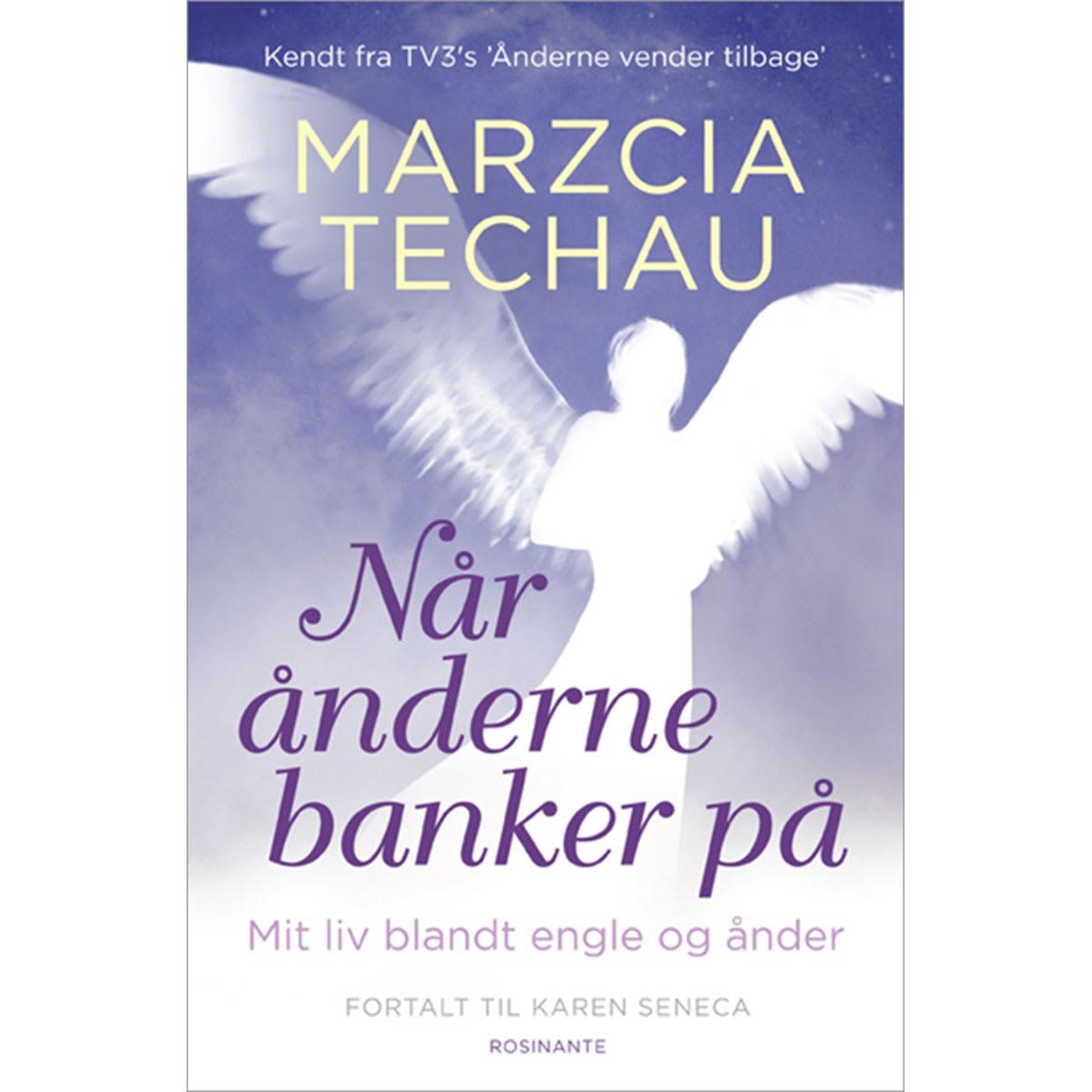 Af Marzcia Techau & Karen Seneca