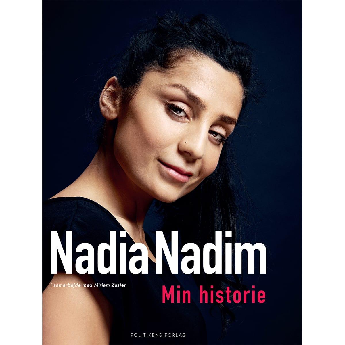 Af Nadia Nadim & Miriam Zesler