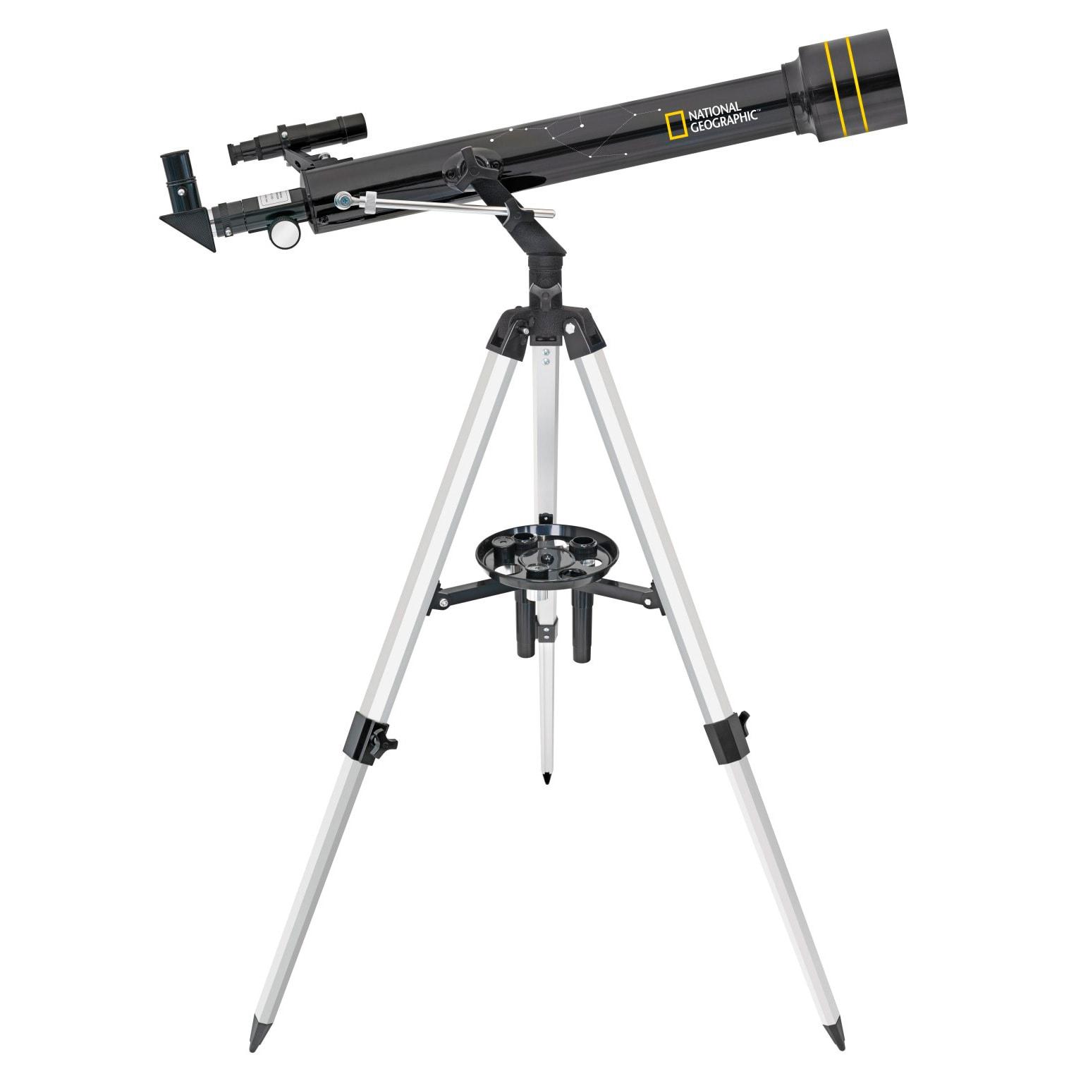 Teleskopkikkert