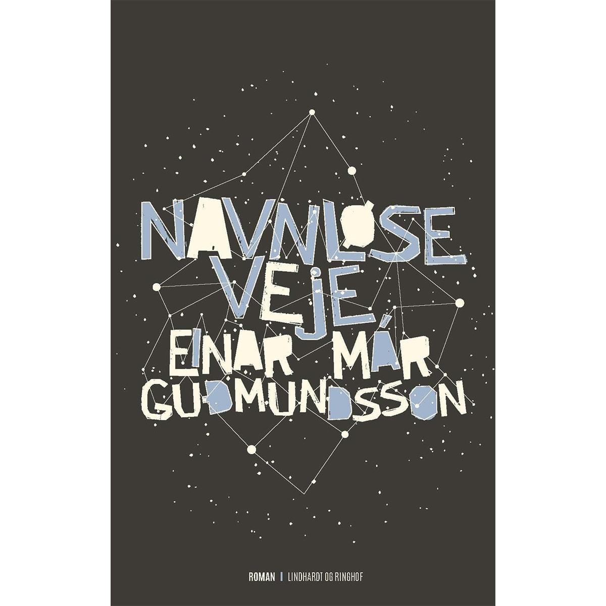 Af Einar Már Gudmundsson