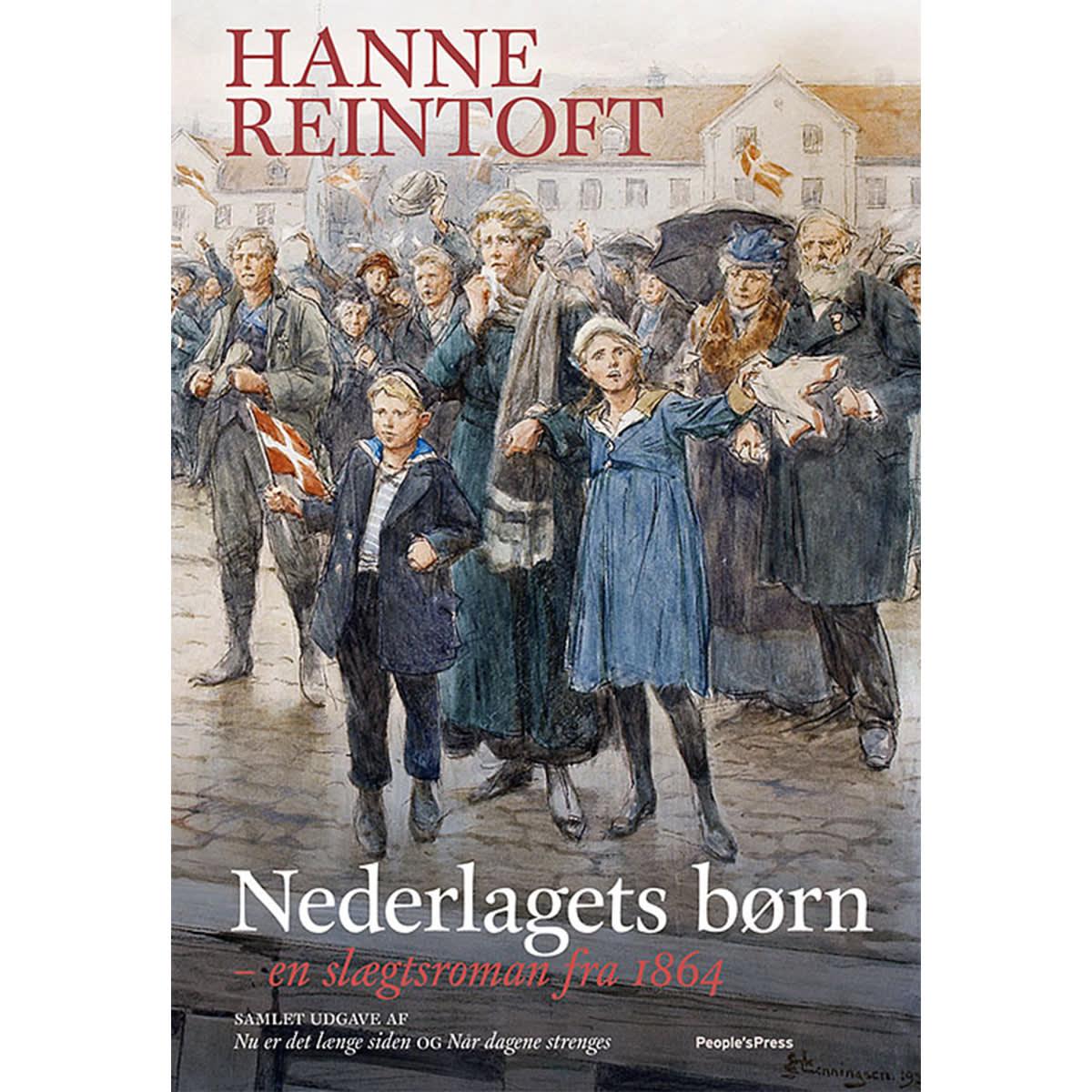 Af Hanne Reintoft