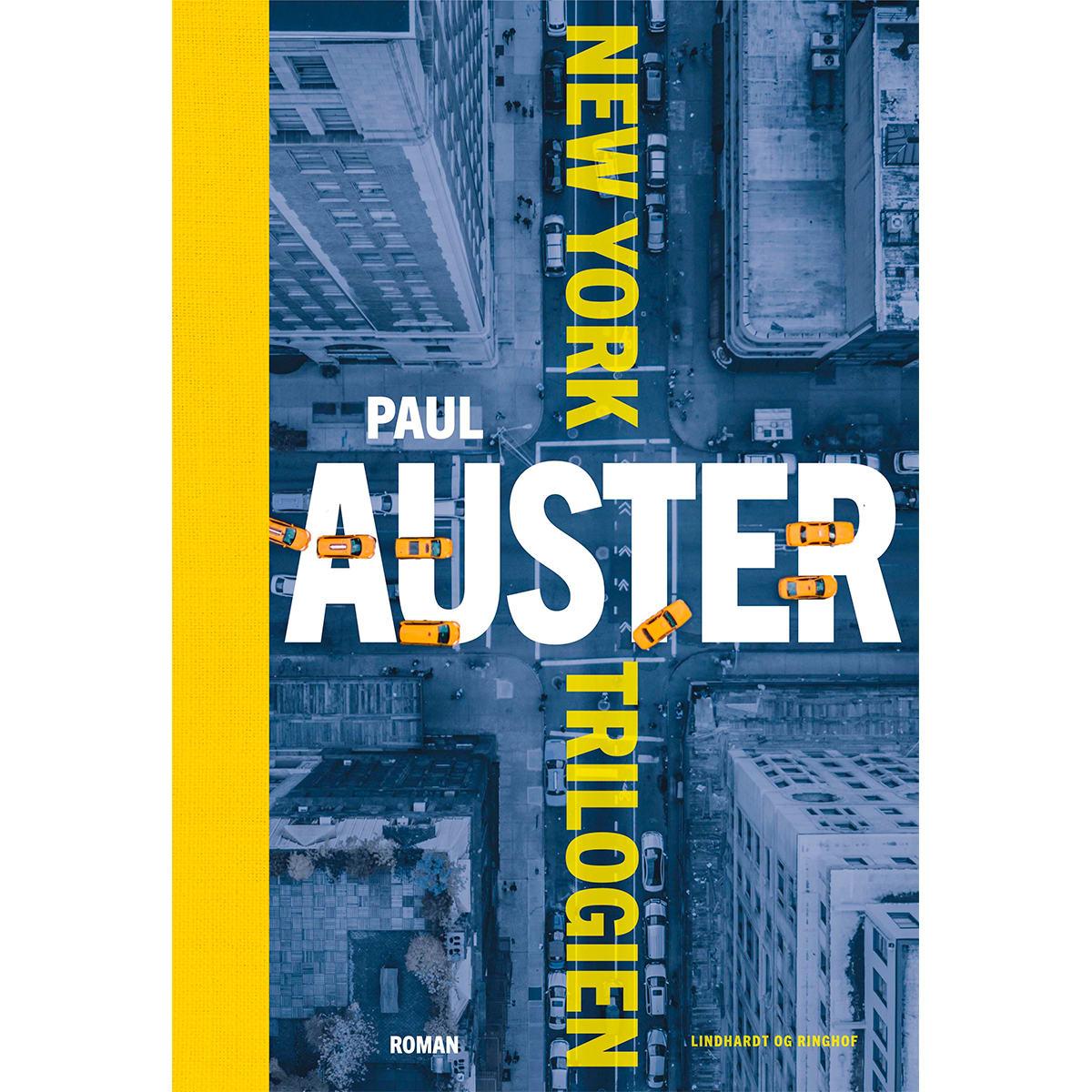 Af Paul Auster
