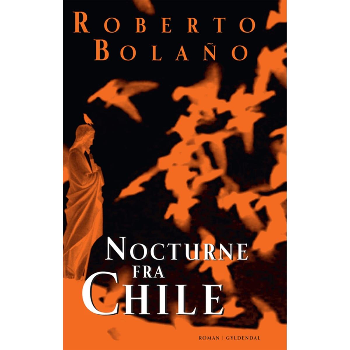 Af Roberto Bolano