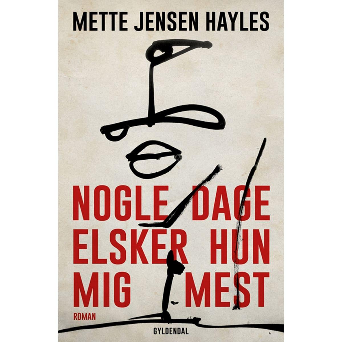 Af Mette Jensen Hayles