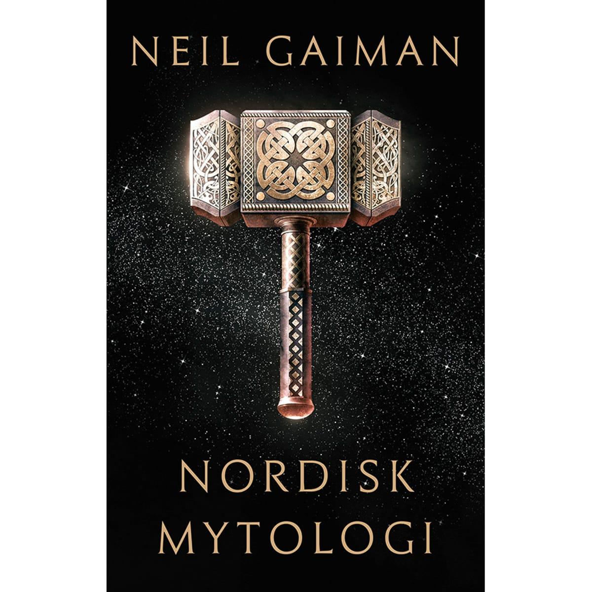 Af Neil Gaiman