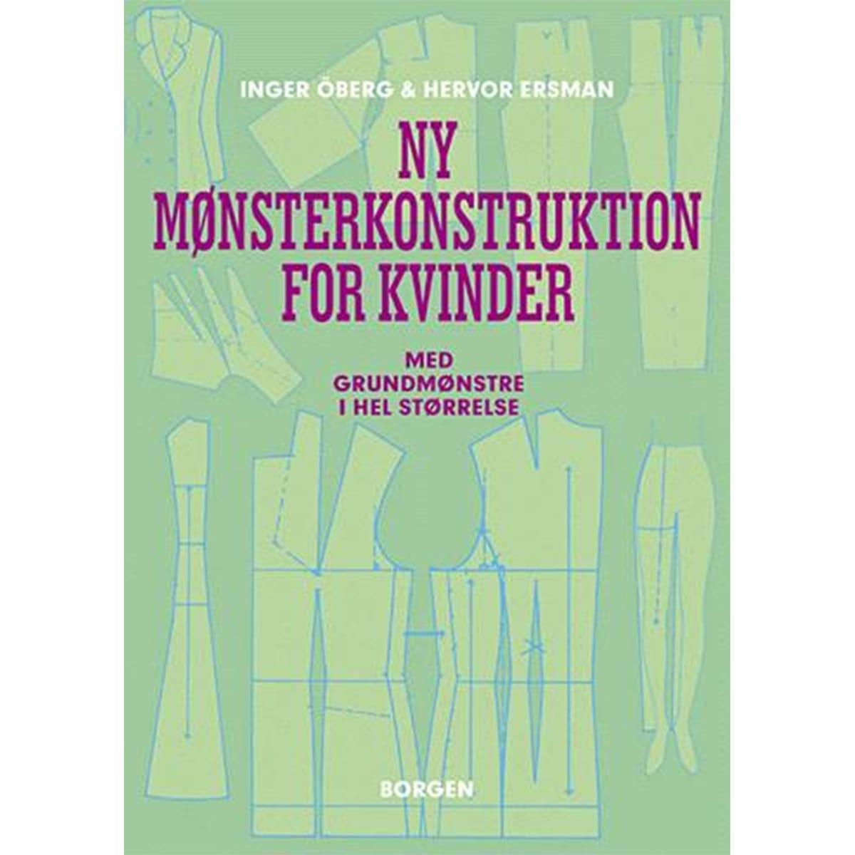 Af Inger Öberg & Hervor Ersman