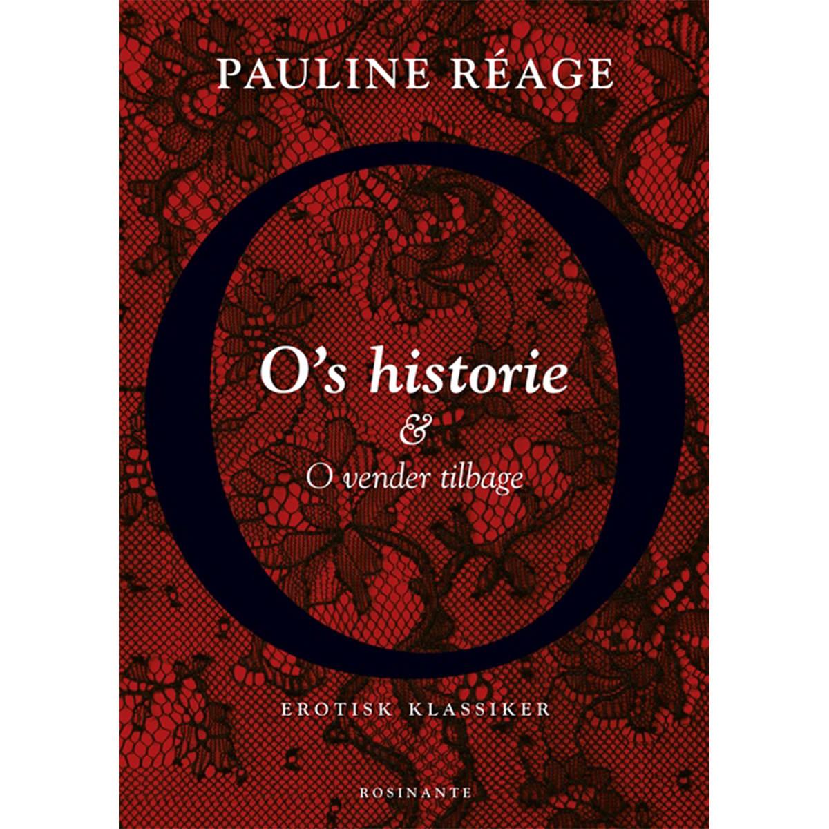 Af Pauline Réage