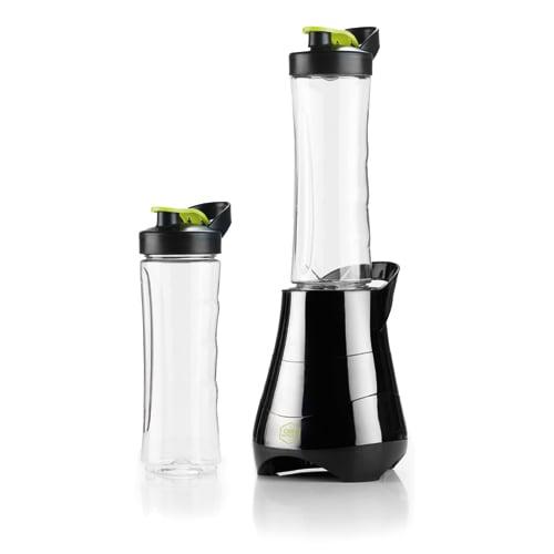 To-go smoothie på få sekunder - Inkl. 2 drikkeflasker