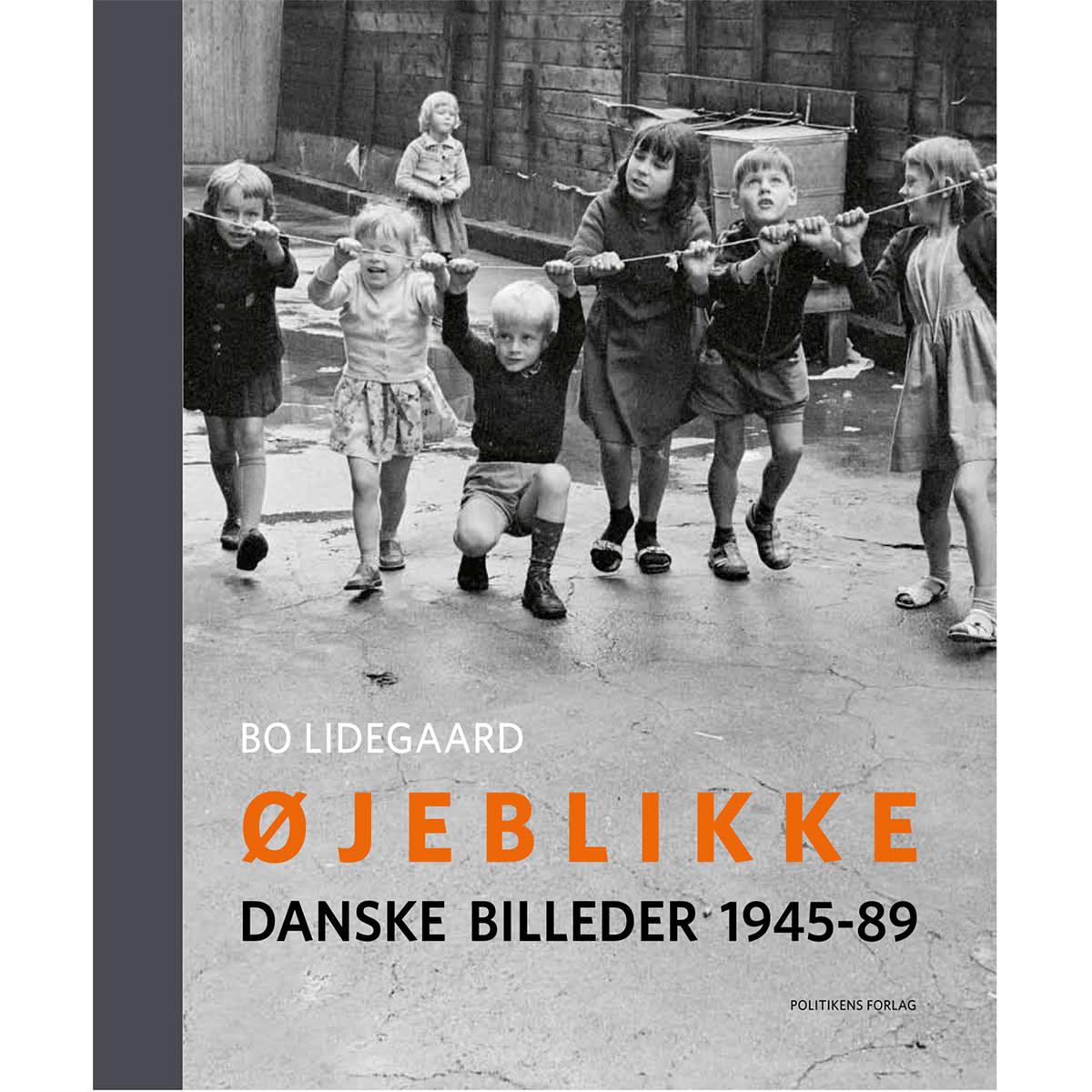 Af Bo Lidegaard