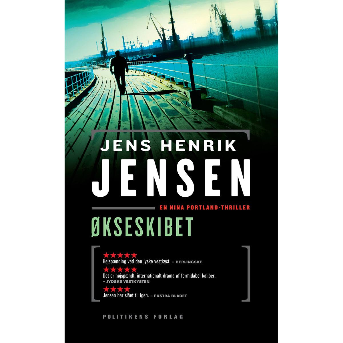 Af Jens Henrik Jensen