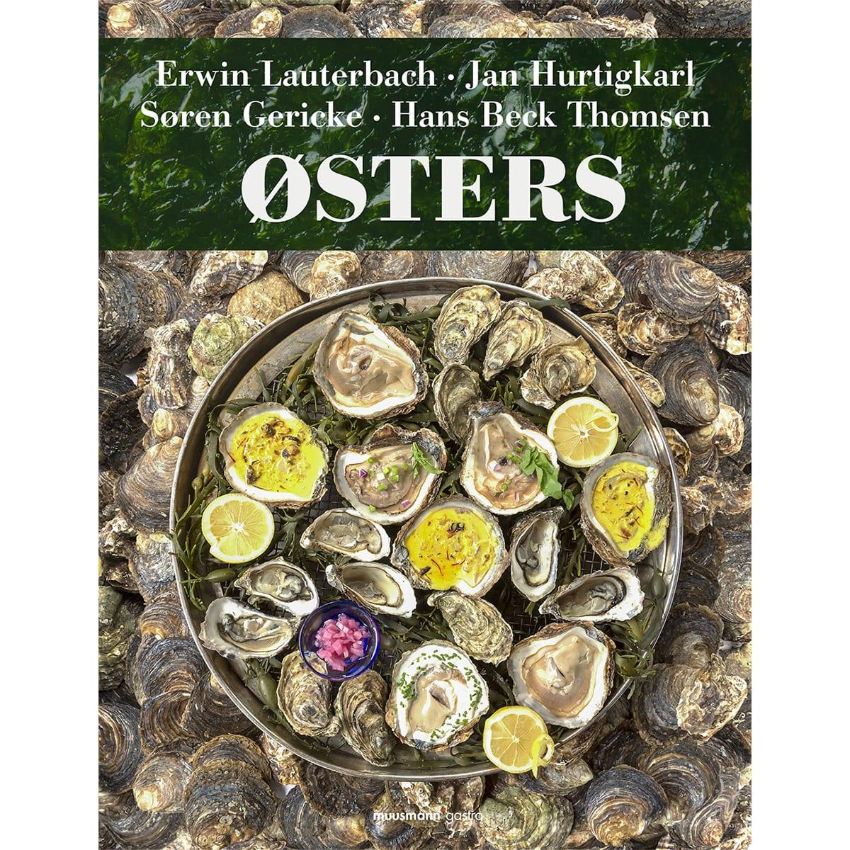 Af Erwin Lauterbach, Jan Hurtigkarl, Søren Gericke & Hans Beck Thomsen