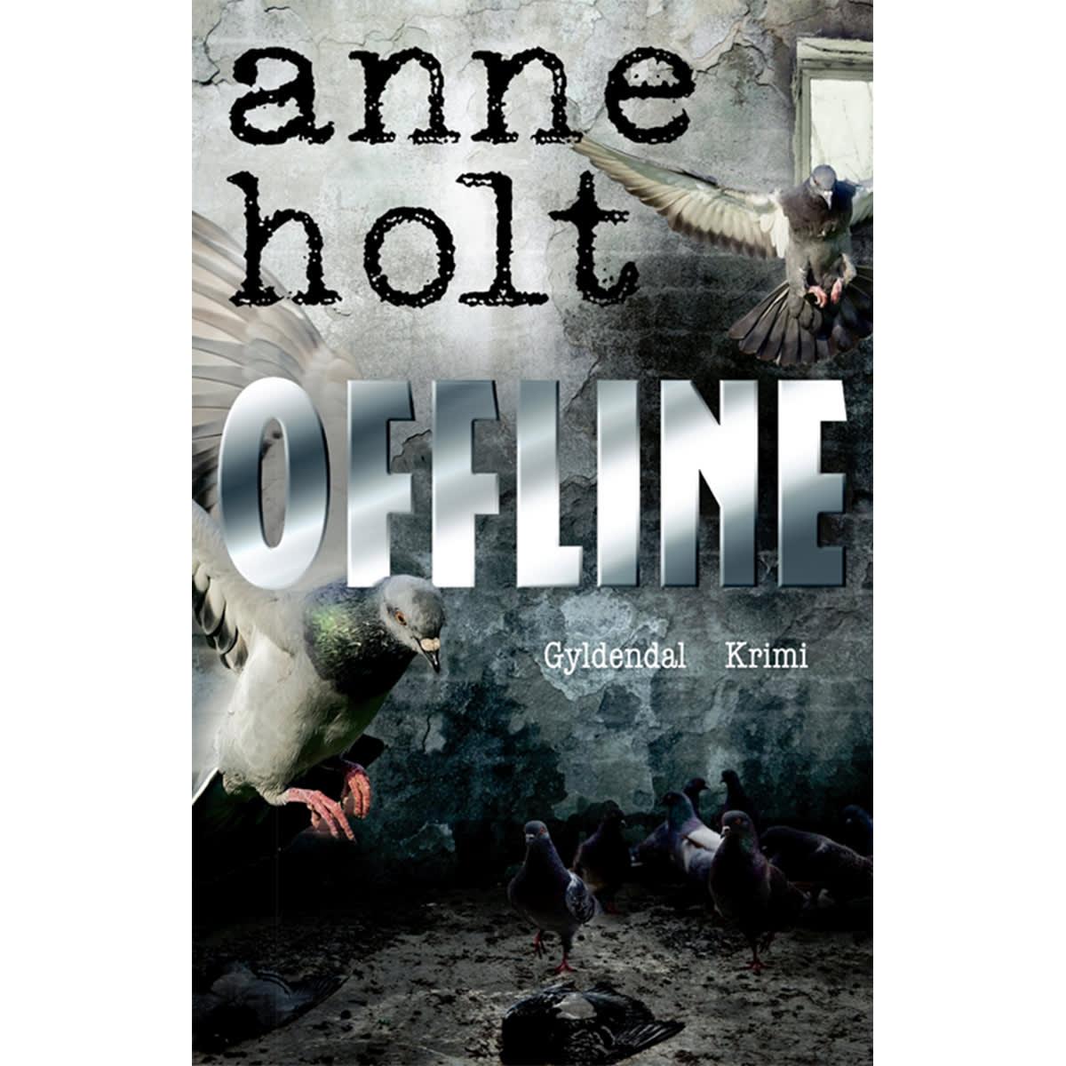 Af Anne Holt