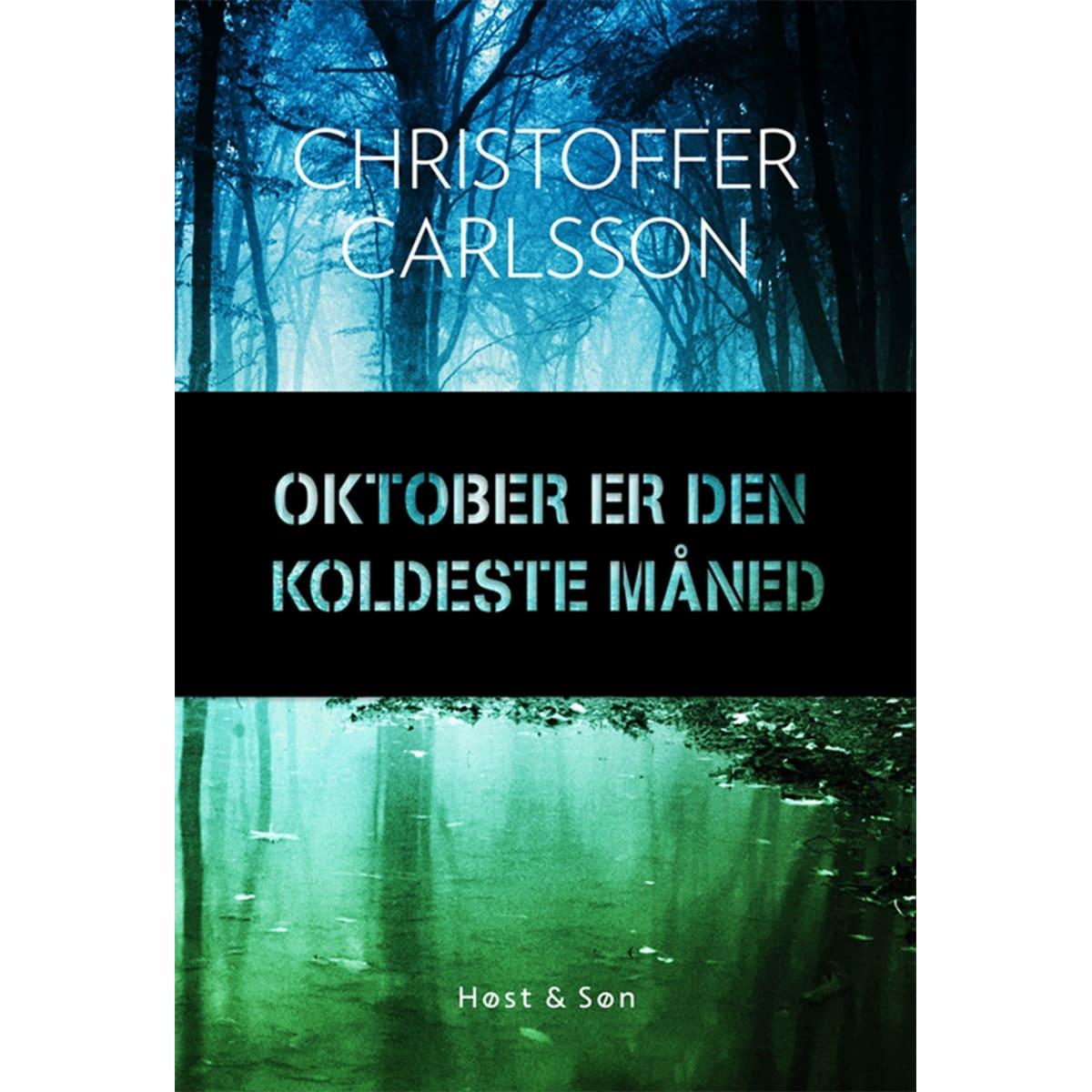 Af Christoffer Carlsson