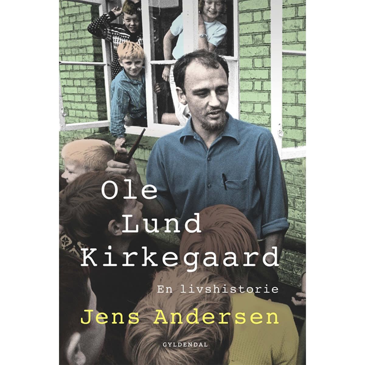 Af Jens Andersen