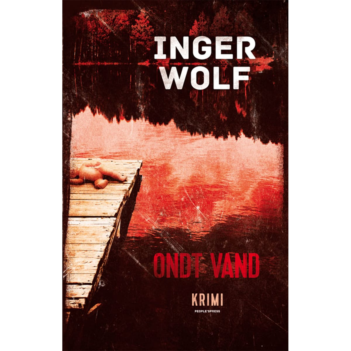 Af Inger Wolf