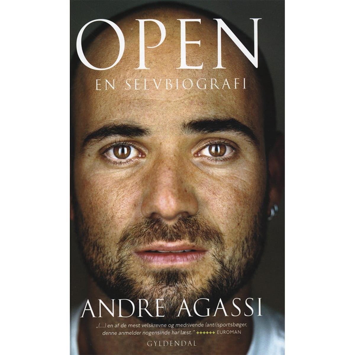 Af André Agassi