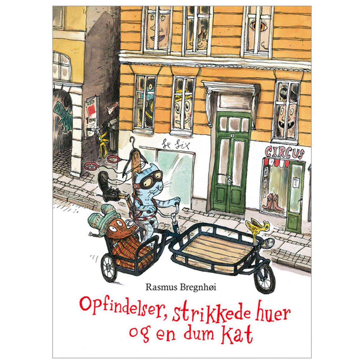 Af Rasmus Bregnhøi